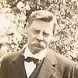 Hope, William (1876-1961)