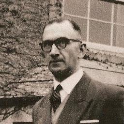 Field, Joseph E. (1913-1979)