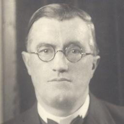 Dawson, Herbert (1890-1969)