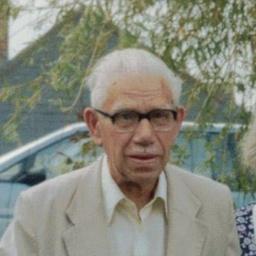 Beadle, Charles (1911-1994)