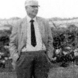 Barker, Charles