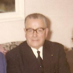 Humberstone, George (1896-1977)