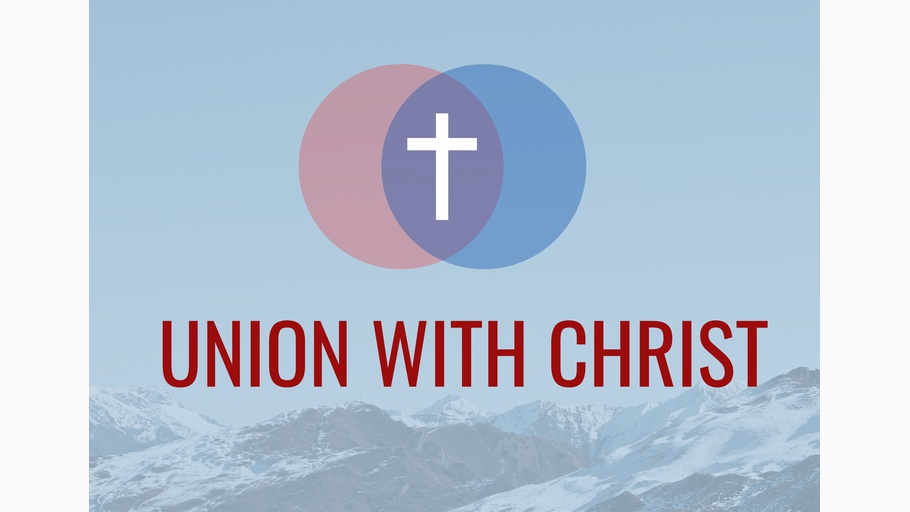 Union with Christ