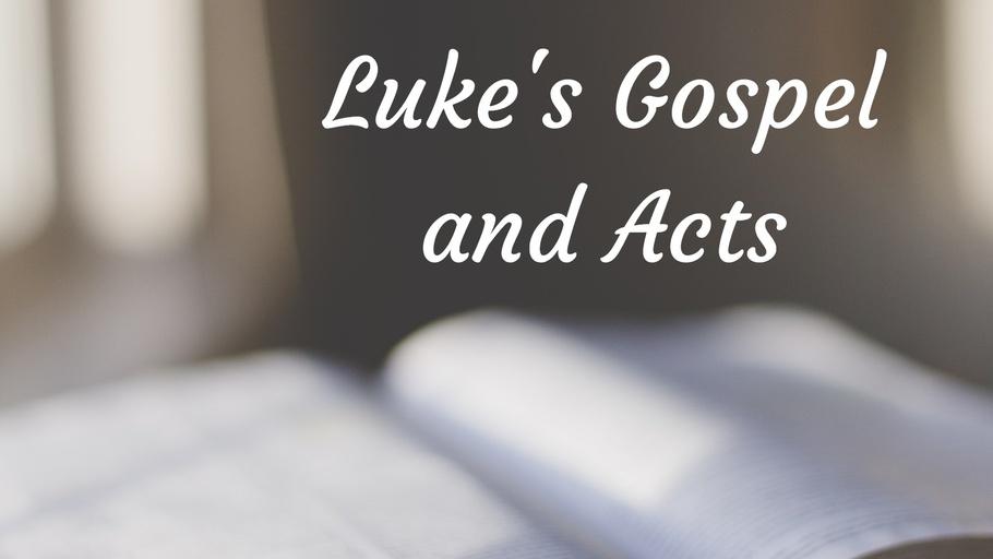 Luke's Gospel & Acts