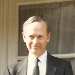 Crowter, David (1931-2000)
