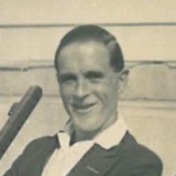 Garnham, Sydney (1899-1980)