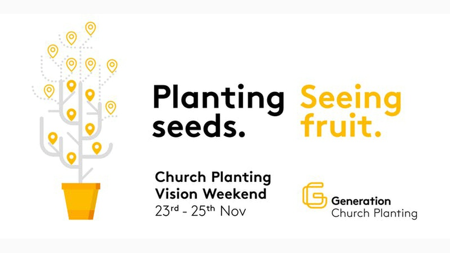 Generation Vision Weekend 2018