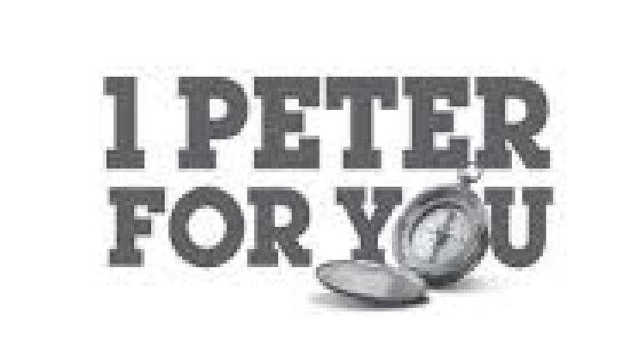 1st Peter: A Living Salvation