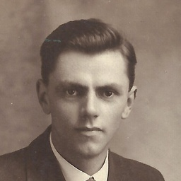 Gosden, Frank (1890-1980)