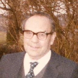 Buss, Charles (1913-1997)