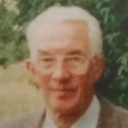 Dawson, Peter (1925-2014)