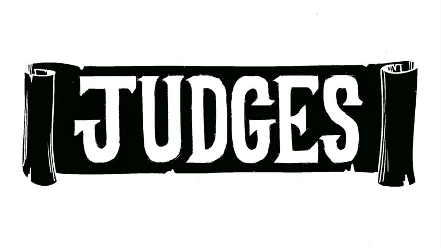 Judges: Conforming to Canaan