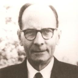 Durbidge, Clement (1910-1967)