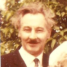 Hope, Philip (1916-1995)