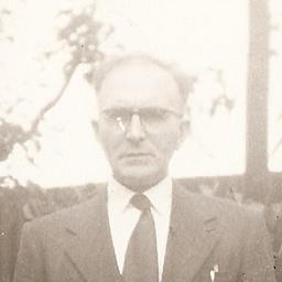 Broome, Leonard Robert James (1905-1986)
