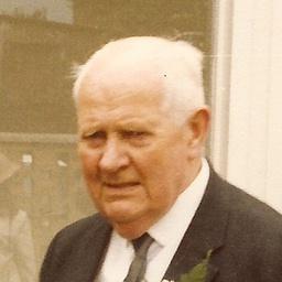 Jempson, George (1905-1989)