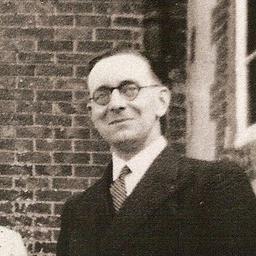 Green, John (1908-1988)