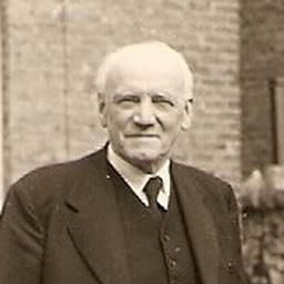 Gosden, John H (1863-1964)