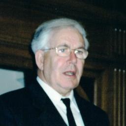 Broome, John Robert (1931-2013)