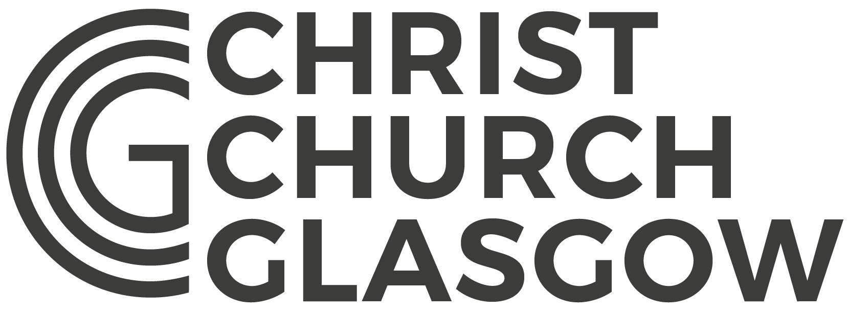 Christ Church Glasgow - Logo