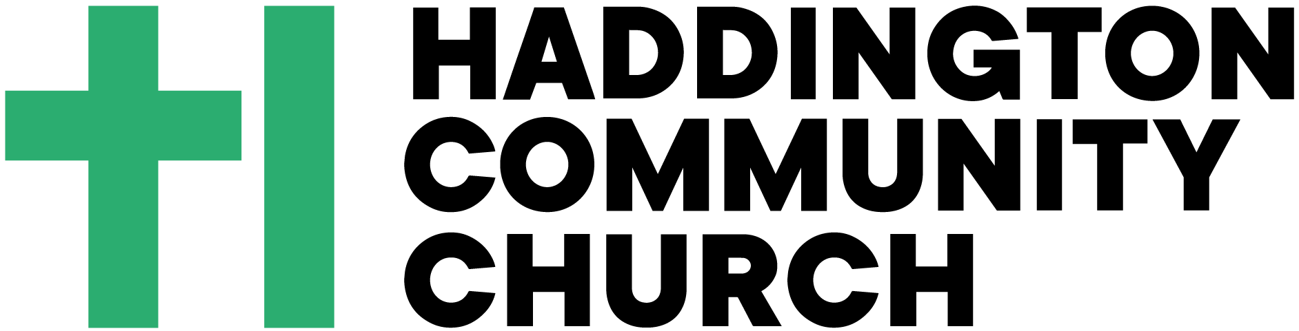 Haddington Community Church - Logo