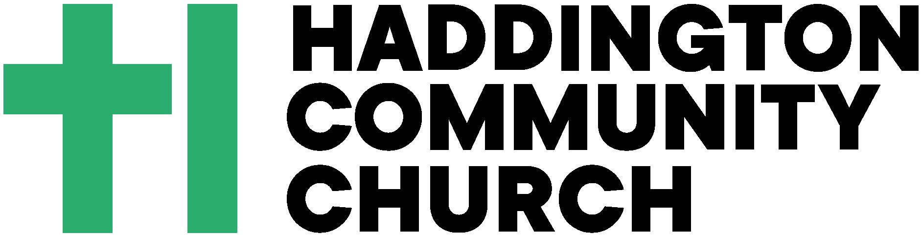 Haddington Community Church - Logo