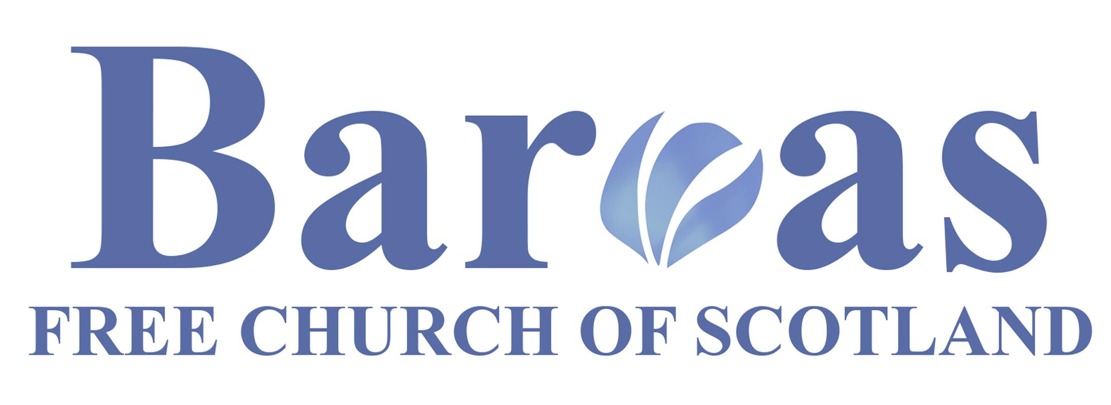 Barvas Free Church - Logo