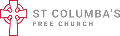 St Columba's Free Church - Logo